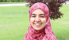Bushra Riaz Syeda´s dissertation: Bringing MEG towards clinical applications