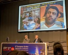 ESOC 2018- this year in Gothenburg