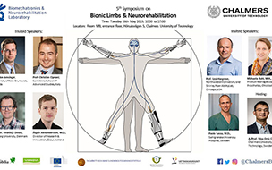 5th Symposium on Bionic Limbs & Neurorehabilitation