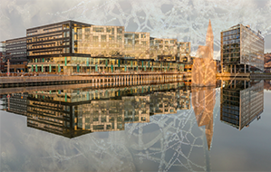 Applied AI - a half day conference at Lindholmen