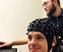 fNIRS used to investigate mental fatigue from traumatic brain injury